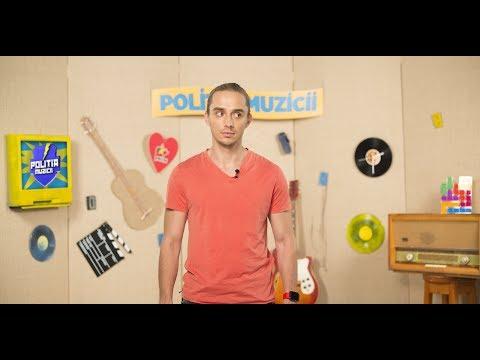 Politia Muzicii: JASON DERULO vs. MATTEO & UDDI, Calvin Harris, LORA