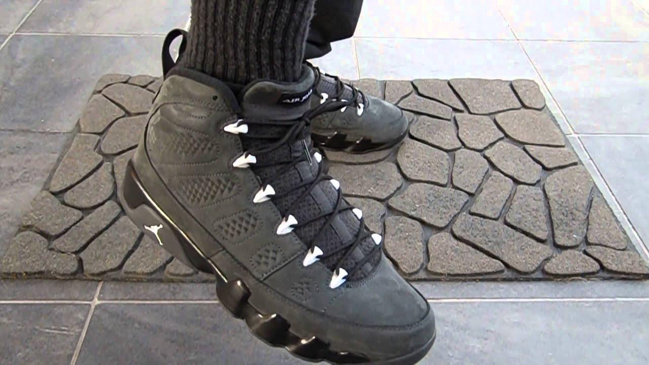 1c82df82c7e3f Frenky sneaks - Air Jordan retro 9