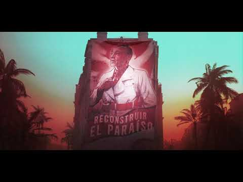 Far Cry 6: Yara Edition - Video