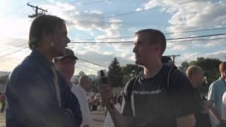 Aaron Interviews Aaron, a Mormon Fundamentalist