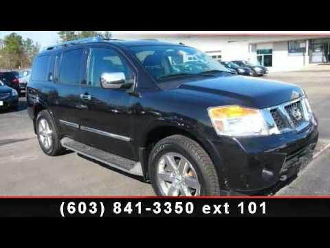 Perfect 2010 Nissan Armada   Peters Nissan Of Nashua   Nashua, NH 0