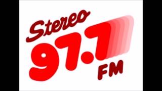 Stereo 97.7 ID del corte de la media hora