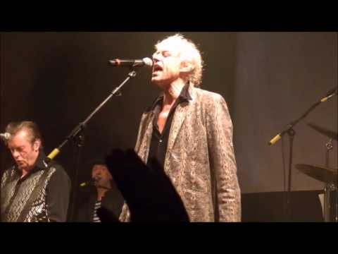 Boomtown Rats - Diamond Smiles - Aberdeen Beach Ballroom 2013 HD