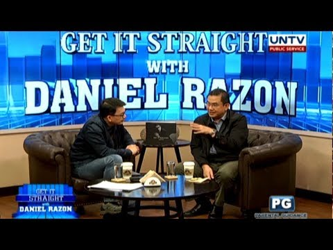 DOTr Undersecretary Tim Orbos on Driver's Academy  and jeepney modernization