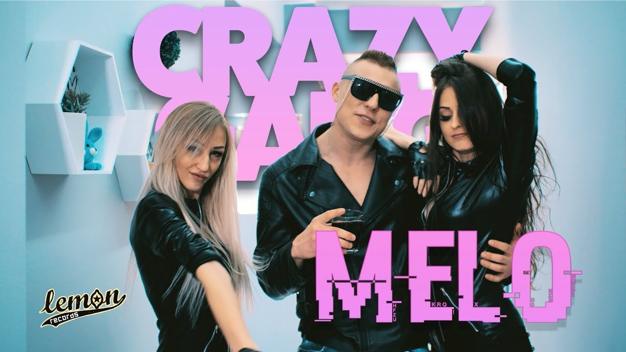 Download CRAZY GANG - Melo (Official Video)