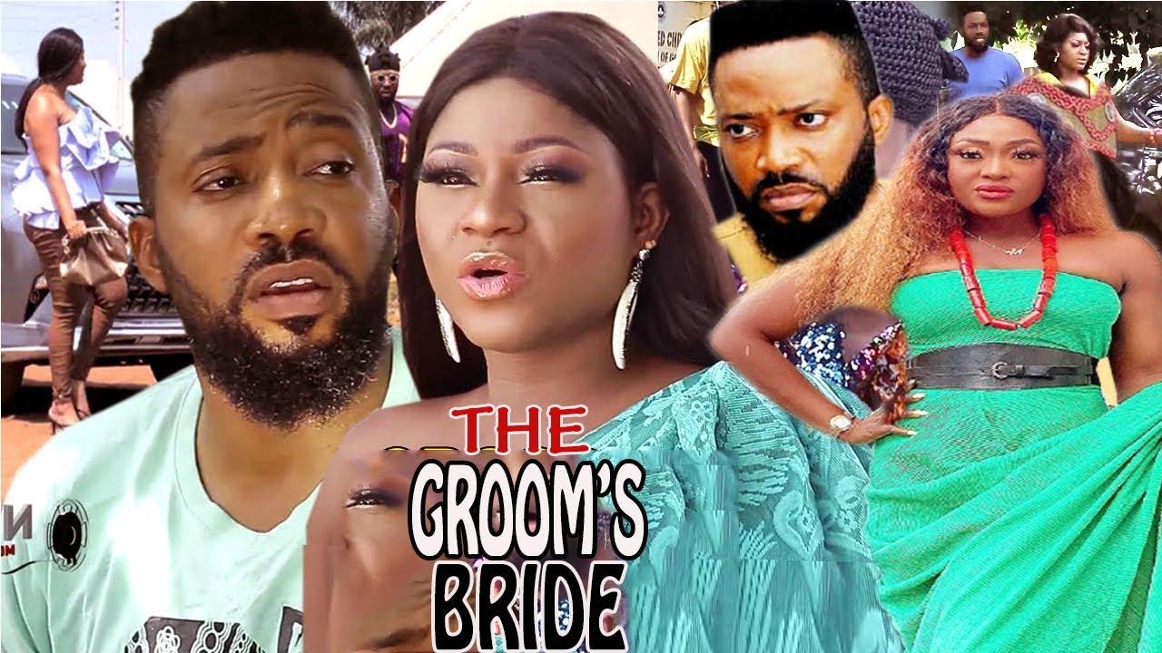 Download D GROOM'S BRIDE 9&10 - (TRENDING MOVIE) FREDERICK LEONARD 2021 LATEST NIGERIAN MOVIE