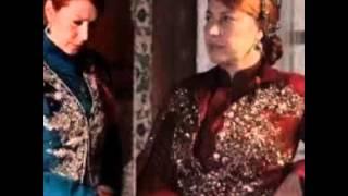 Vahide Percin-Hurrem Sultan