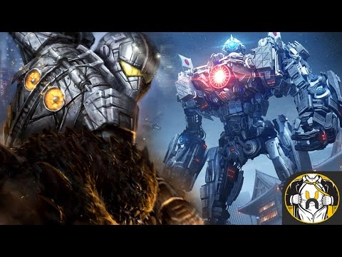 Thumbnail: Pacific Rim 2 New Title REVEALED and MORE!
