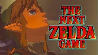 The NEXT Zelda Game!