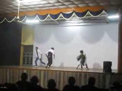 SCADAMS 2013 (SANTACRUZ) MUMBAI