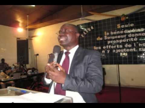 Exercer la discipline au sein de l'Eglise locale  Partie 1