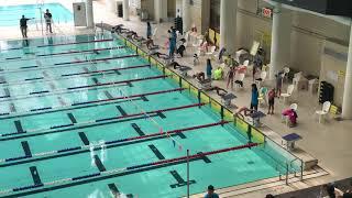 Publication Date: 2018-10-25 | Video Title: 2018九龍北區學界游泳比賽50米自由式34:32冠軍梁詩琪