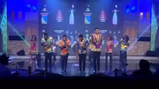 contestants performs medley of fela anikulapo kuti s song mtn project fame season 80