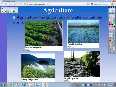 Water Resources Notes   Part 2