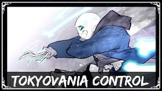 Undertale Remix Sharax Tokyovania Control Sans Papyrus Vocals.mp3