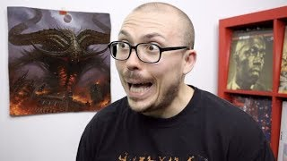 Oh Sees - Smote Reverser ALBUM REVIEW