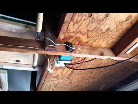 Garage Door Opener Antenna Extension Doovi