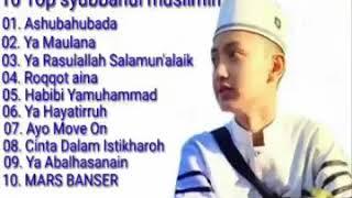 Download Mp3 Kumpulan Sholawat Gus Azmi | Syubbanul Muslimin Full Album Terbaru 2019