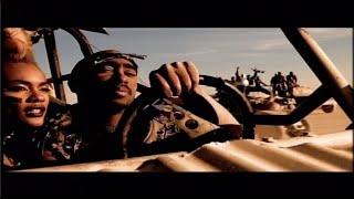 California Love (Feat. Dr. Dre and Roger Troutman) - Official Music Video