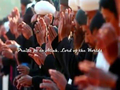 Surah Al fatihah,  Zulkarnain Hamzah