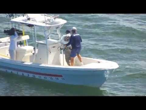 Episode 3 Outdoor Channel Mad Fin Shark Series 2012