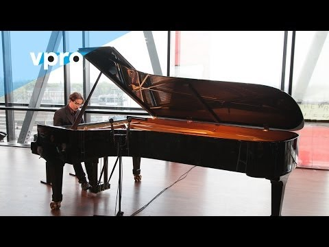Vincenzo Maltempo - Alkan from: opus 39 Comme le vent (Live @Bimhuis Amsterdam)