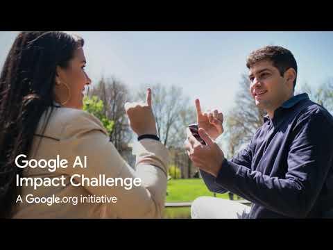 Using AI for Sign Language Translation