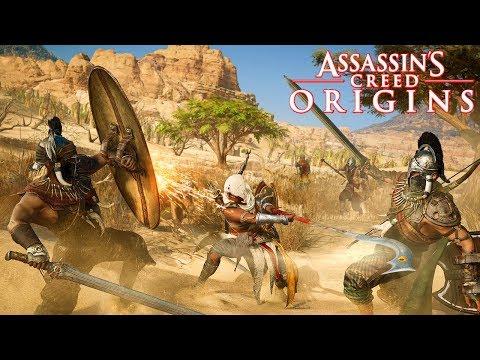 Assassin's Creed Origins - Tập 29 - Công Phá Doanh Trại | Big Bang thumbnail