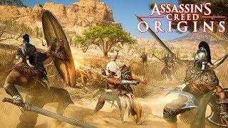Assassin's Creed Origins - Tập 29 - Công Phá Doanh Trại | Big Bang ...