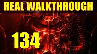 Fallout 4 Walkthrough Part 134 - Dunwich Borers, Interior 1 Very Hard, No Companion
