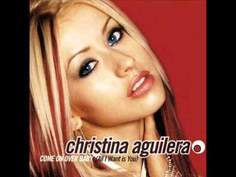 Christina Aguilera - Come On Over Baby (All I Want Is You) [Sunship Vocal Mix]