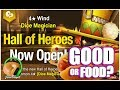 SUMMONERS WAR Morris The Wind Dice Magician Hall Of Heroes Good Or Food mp3