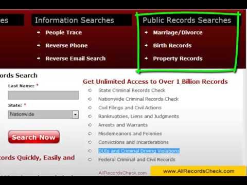 INSTANTLY Search Hillsborough County Public Records Online - Best Way to Check County Records Online