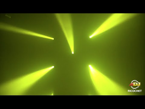 ADJ Ricochet Lightshow