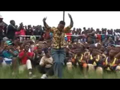 Khuzani Mpungose Ingoma