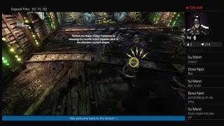 Batman arkham city gameplay part 3