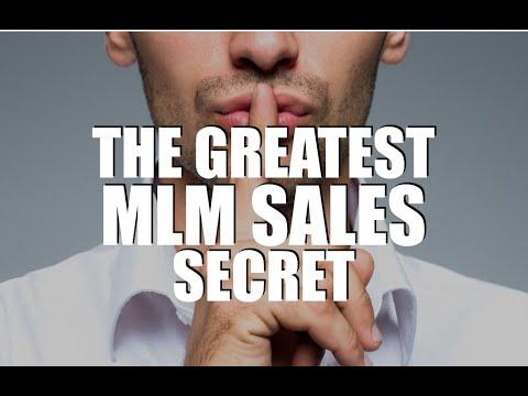 Thur-day Thunder ep.11 Greatest MLM sales secret!!!