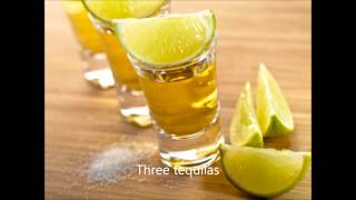 Tequilla Sheila   Greenhorns