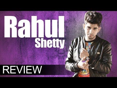 Rahul Shetty   dancer   video byt for   Sudarshan bhutada