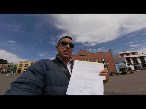 Sanción a Policía Municipal de METEPEC por MALA CONDUCTA.