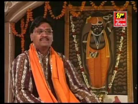 Mero To Adhar Shri Valabh Ke CharnarVinde