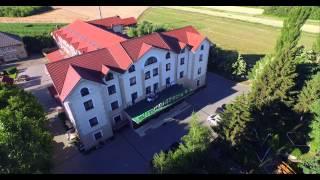 видео берегове готелі