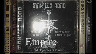 Watch Manilla Road Valley Of Unrest video