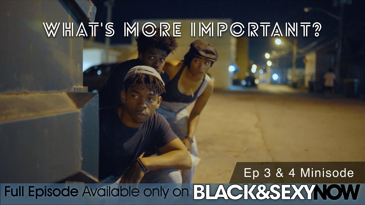 Blackandsexytv youtube