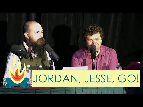 Jordan, Jesse, Go! at MaxFunCon East 2017