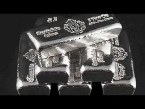 Unboxing My Silver Bullion Bars