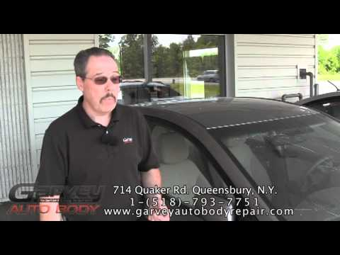 Garvey Auto Body – Your Lake George Hail Damage Service Repair Center