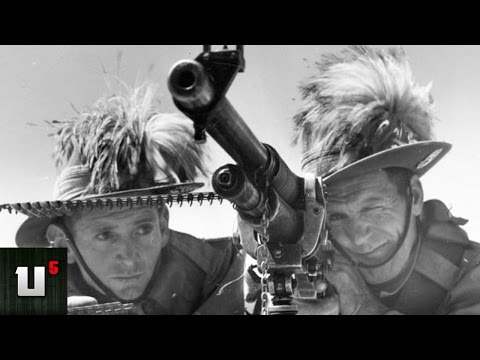5 Weirdest & Most Unusual Wars In History
