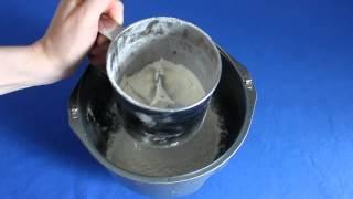Рецепт приготовления кукурузного хлеба в мультиварке VITEK VT-4209 BW