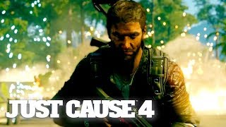 Just Cause 4 - Official Cinematic Story Trailer
